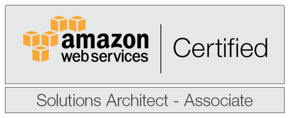 AWS Certified Solutions Architect – Associate